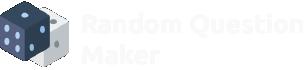 Blog - Random Question Maker